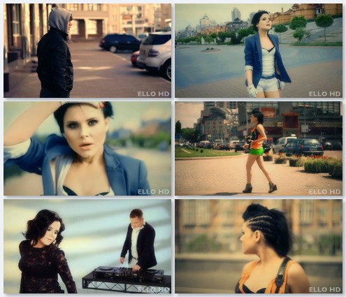 клип Инфинити - Ну и пусть (2011)