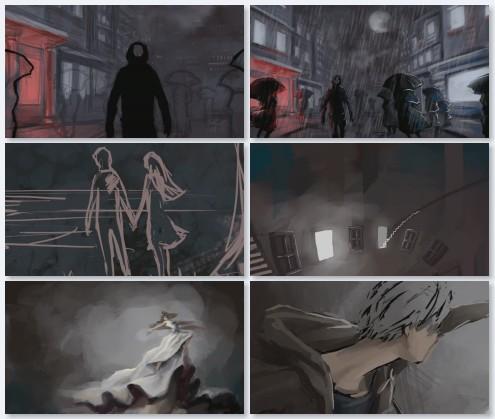 клип Люмен (Lumen) - Не надо снов (2011)