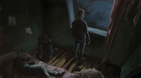 Новый клип Люмен (Lumen) - Не надо снов (2011)