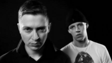 Новый клип Oxxxymiron и MARKUL - В тихом омуте (2011)