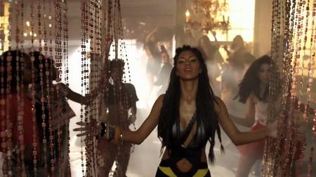 Новый клип Nicole Scherzinger - Right There (2011)