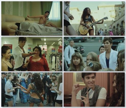 клип Пара Нормальных - Ах Ира (2011)