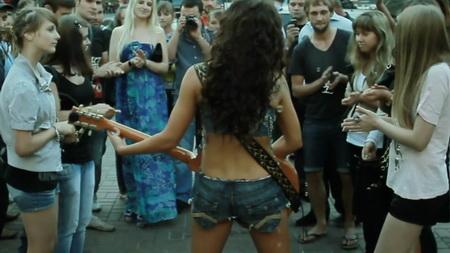 Новый клип Пара Нормальных - Ах Ира (2011)