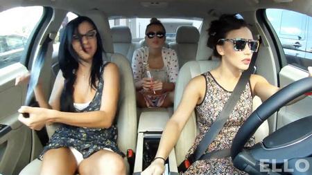 Новый клип Серебро (SEREBRO) - Мама Люба (2011)