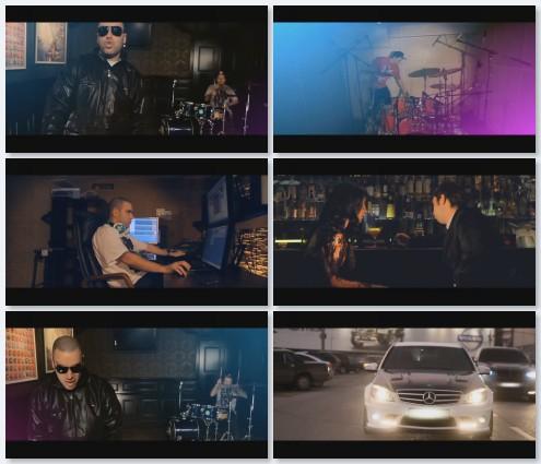 клип Slim - Шум (2011)