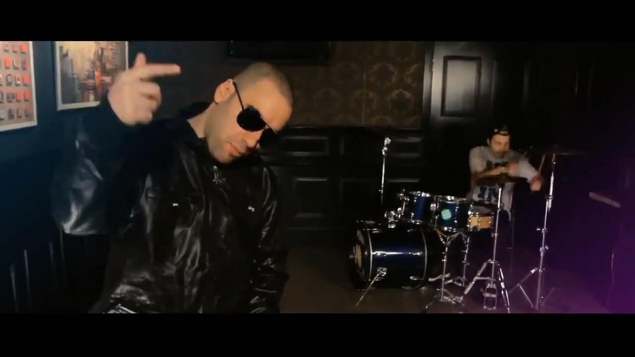Новый клип Slim - Шум (2011)