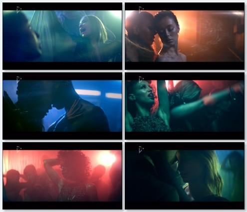 клип Sugababes - Freedom (2011)