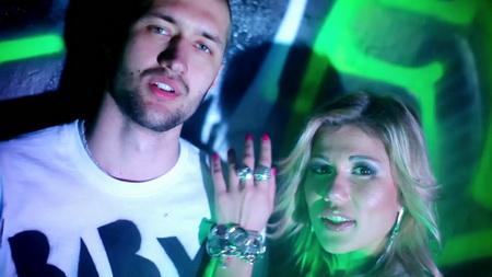 Новый клип Тамерлан и Алена Омаргалиева - Ты только мой (2011)