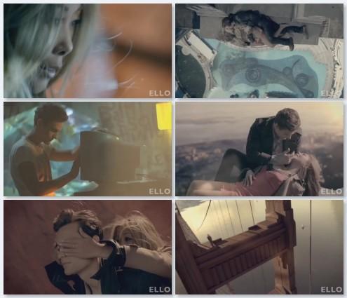 клип Анита Цой - Твоя А (2011)
