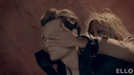 Новый клип Анита Цой - Твоя А (2011)