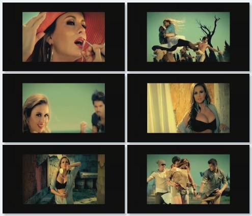 клип Анна Семенович - Не Мадонна (2011)