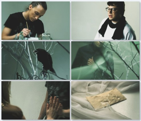 клип Ассаи - Силуэт (2011)