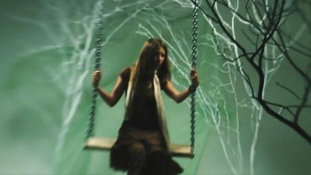 Новый клип Ассаи - Силуэт (2011)
