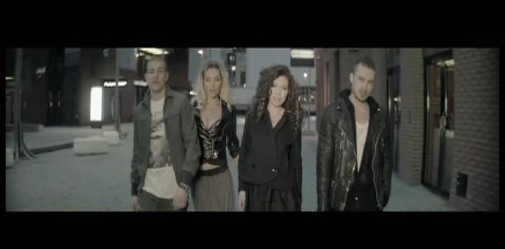 Клип БандЭрос - Китано (2011)