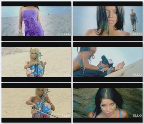 клип Бьянка - Без сомнения (2011)