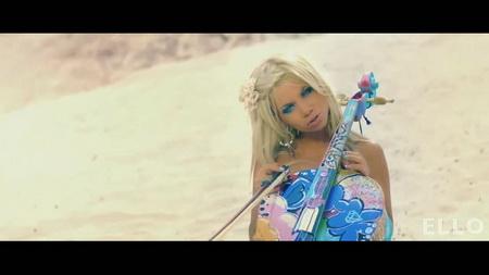 Новый клип Бьянка - Без сомнения (2011)