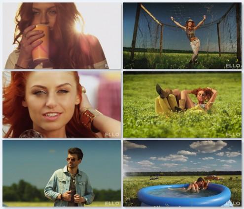клип ЧиЛи - Ромашковое Поле (2011)