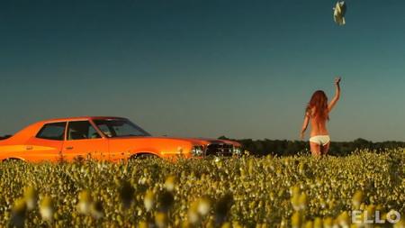 Новый клип ЧиЛи - Ромашковое Поле (2011)
