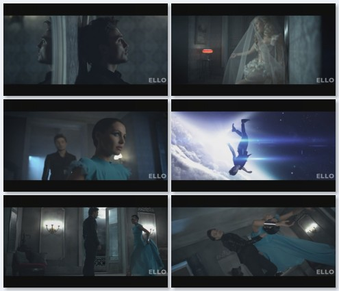 клип Дима Билан - Мечтатели (2011)
