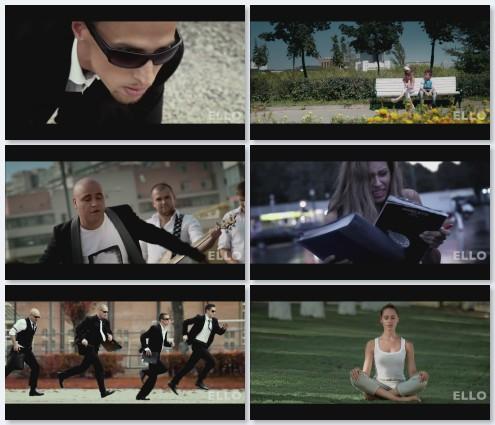 клип Доминик Джокер - Реальные люди (2011)