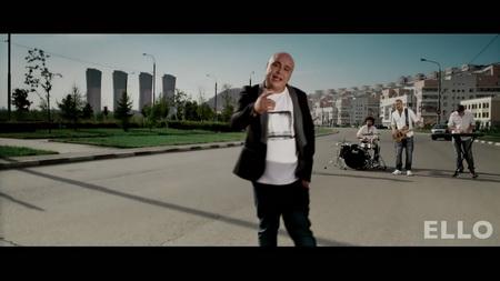 Новый клип Доминик Джокер - Реальные люди (2011)