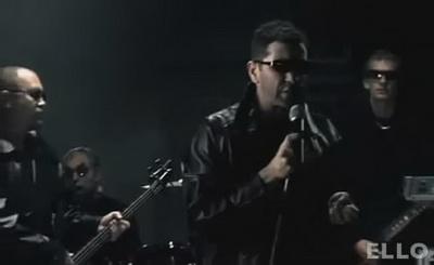 Клип Григорий Лепс - Замерзает солнце (2011)