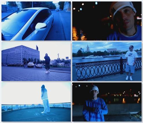 клип Гуф - 200 Строк (2011)