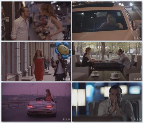 клип Иракли - Напополам (2011)