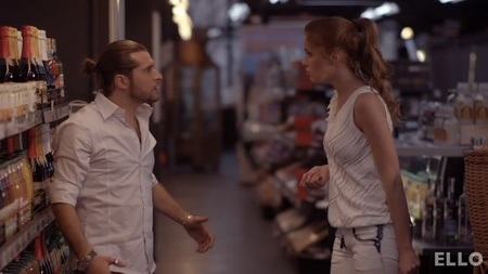 Новый клип Иракли - Напополам (2011)