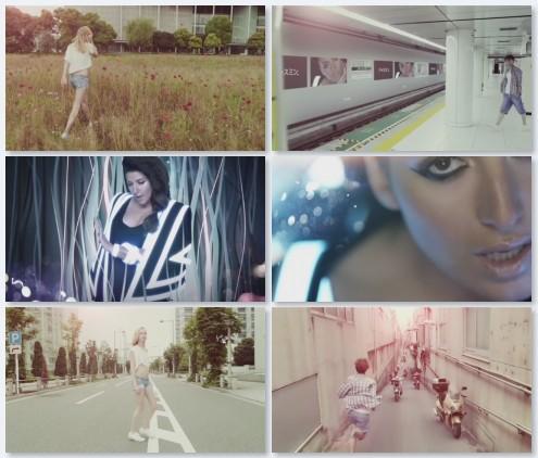 клип Жасмин - Лабу-Дабу (2011)