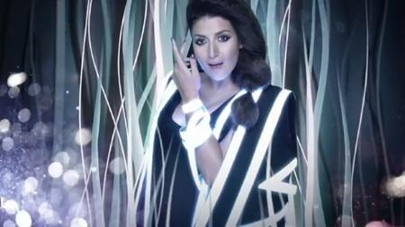Новый клип Жасмин - Лабу-Дабу (2011)