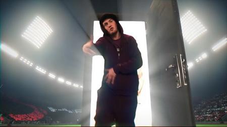 Новый клип Каста - Это прет (2011)