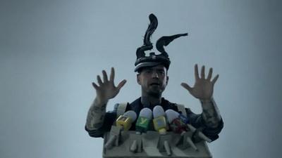 Клип Ляпис Трубецкой - Принцесса (2011)