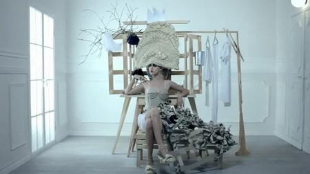 Новый клип Ляпис Трубецкой - Принцесса (2011)