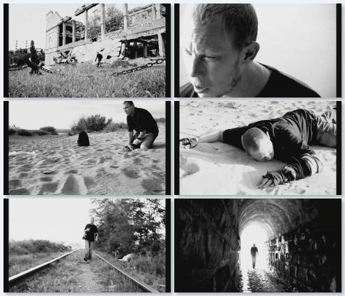 клип Нигатив (Триада) - На пороге храма (2011)