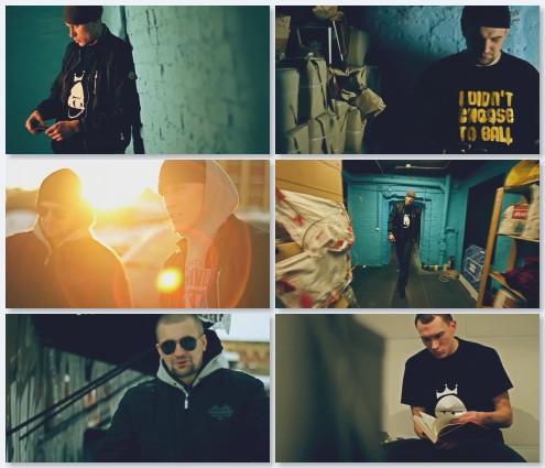 клип Ноггано и Словецкий - Будь Здоров (2011)