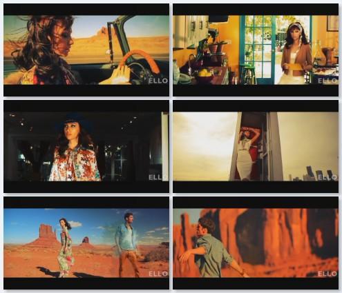 клип Согдиана - Только не молчи (2011)