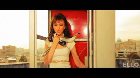 Новый клип Согдиана - Только не молчи (2011)