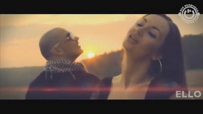 Клип Все включено - Солнце на закат (2011)
